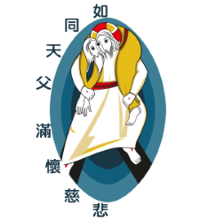 慈悲喜年logo_top version3